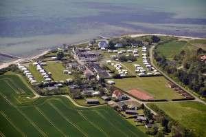Sønderby Strand Camping